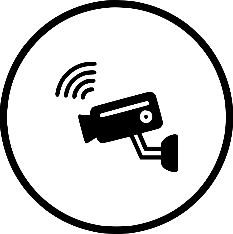 Video Camera Device Security Saftey