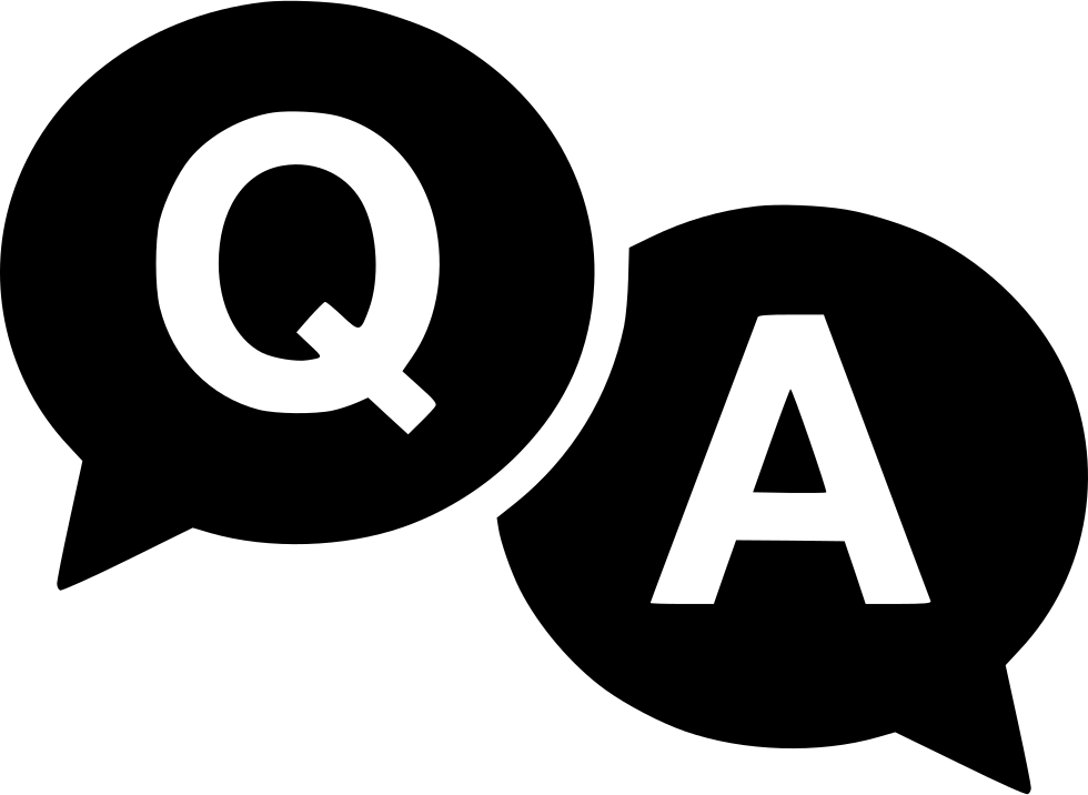 questions answers svg png icon free download 569498