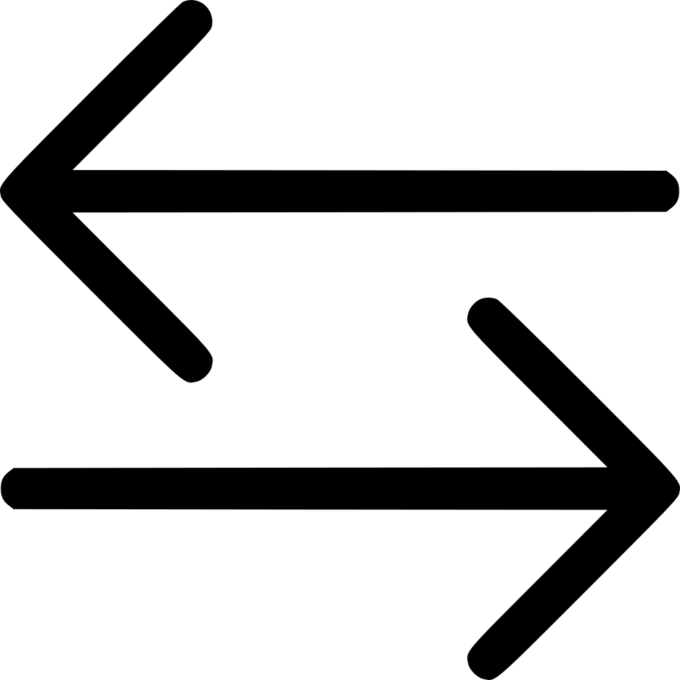 Transfer Arrows