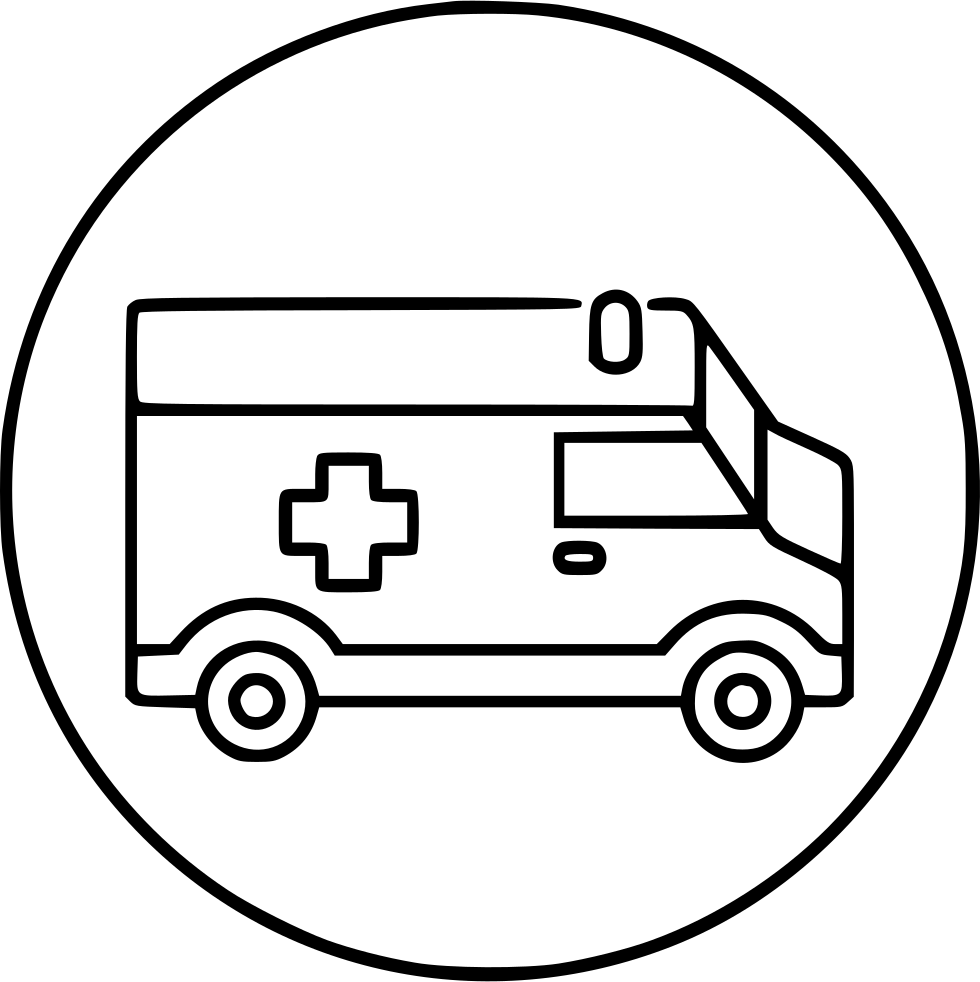 Ambulance Medical Emergency