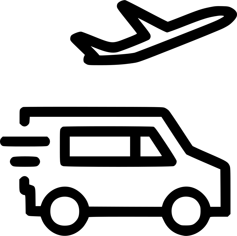 Flight Airport Transport Travel Svg Png Icon Free Download (#571327) - OnlineWebFonts.COM