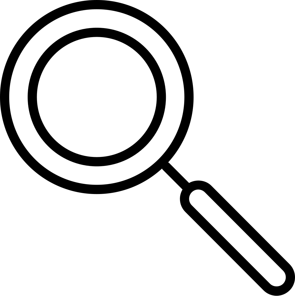 Magnifying-glass Search Glass Magnifier Lookup