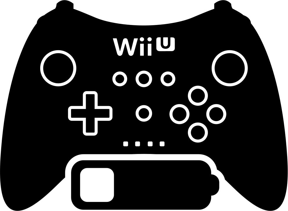 Wii Game Control With Low Battery