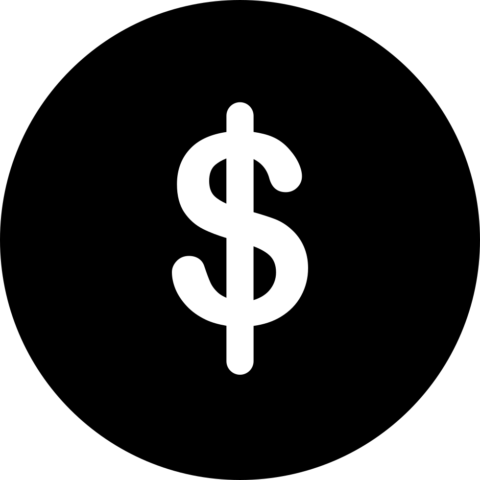Dollar Currency Symbol