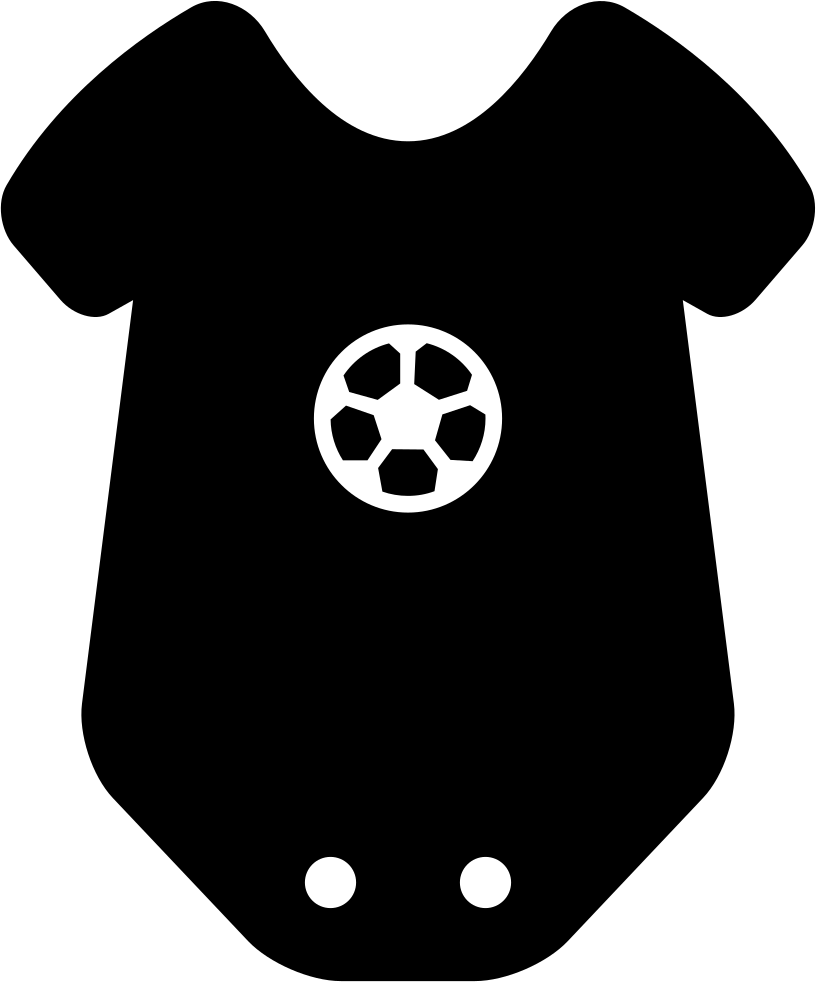 Baby Onesie Clothing With Star Design