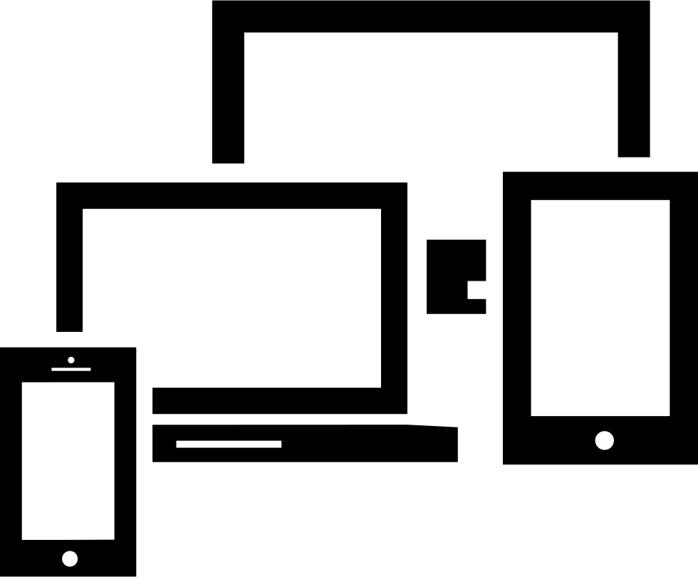 Responsive Design For Variety Of Screens Formats