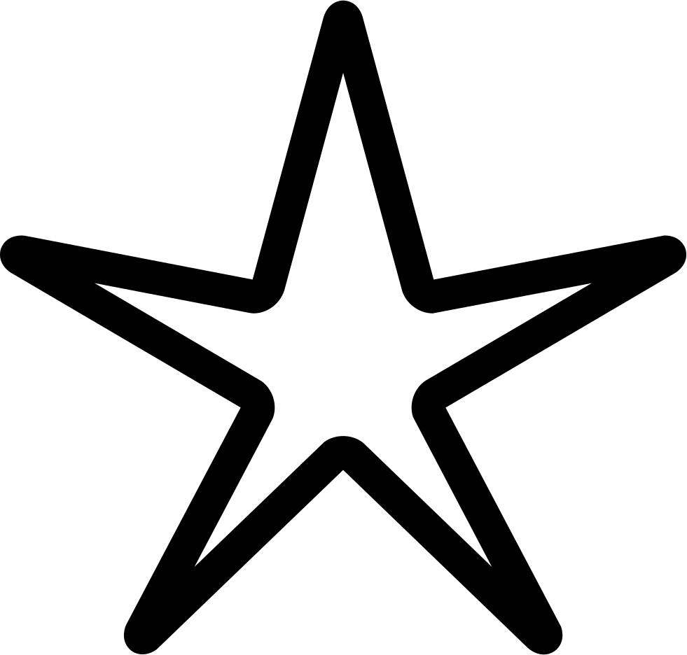 Recognition Star