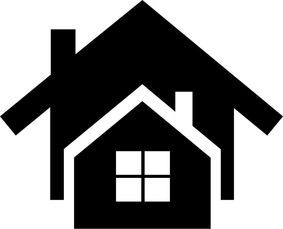 real estate house proposal for a bigger size svg png icon