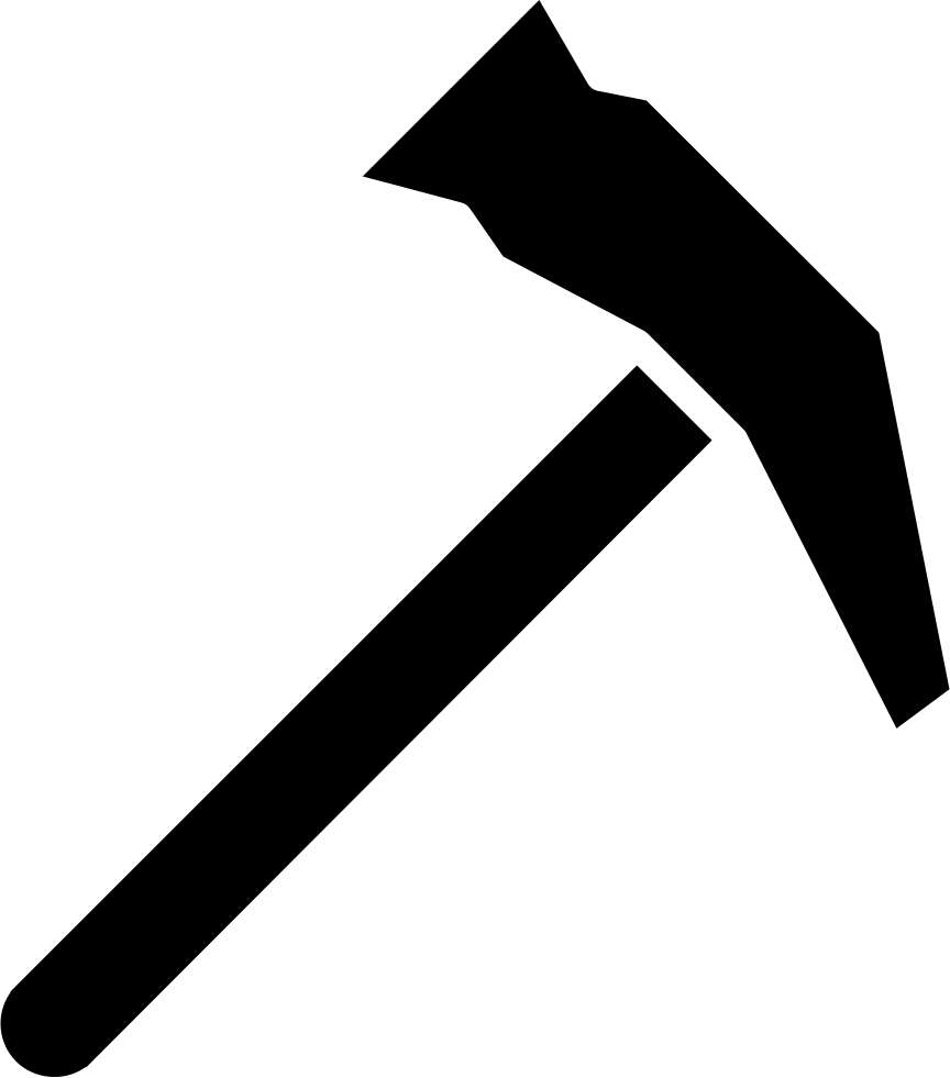 Hammer Tool Outline