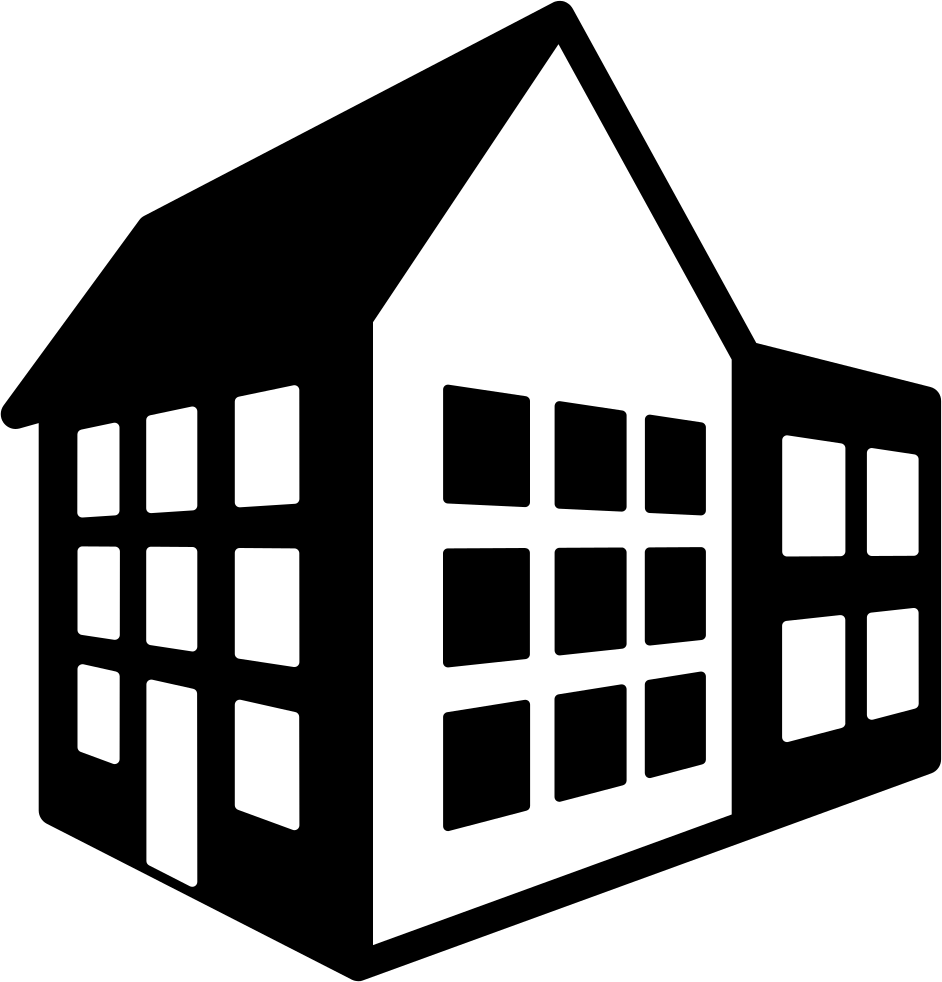 3d house svg png icon free download 67128 for Online 3d house builder