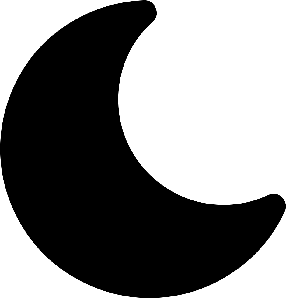 Moon Shape