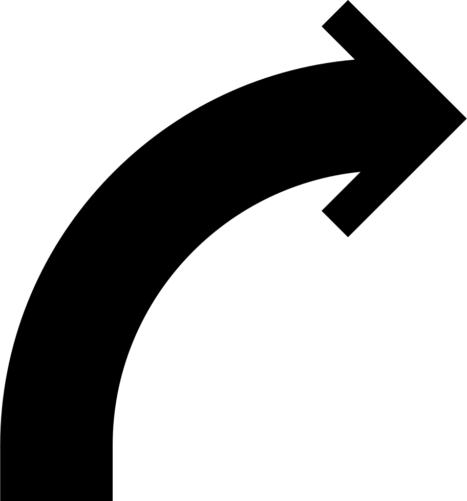 Curve Arrow