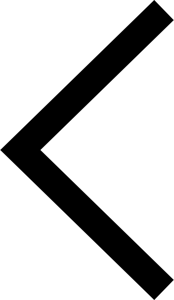Left Arrow Chevron
