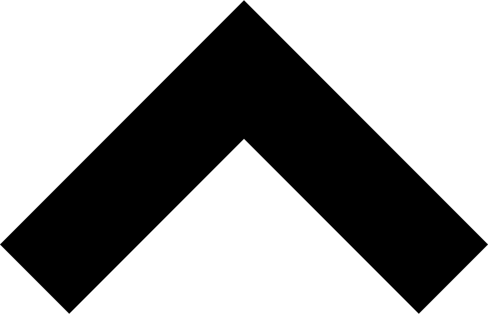 Up Arrow Angle