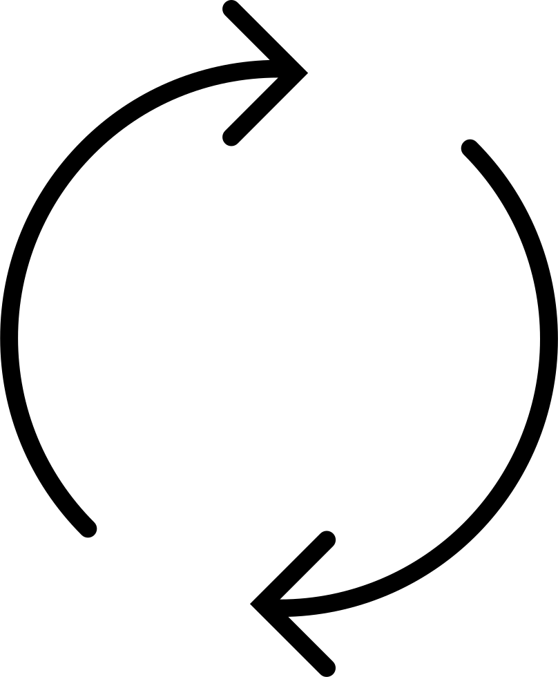 Circular Refresh Arrows