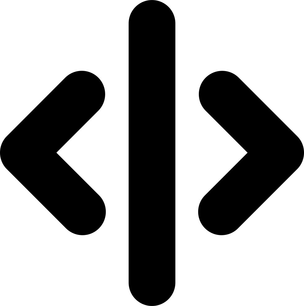 Right And Left Arrows With Vertical Line In The Middle