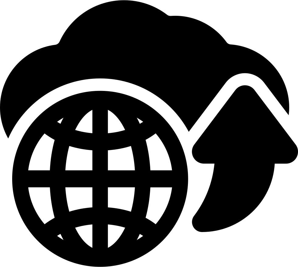 Global Cloud Upload