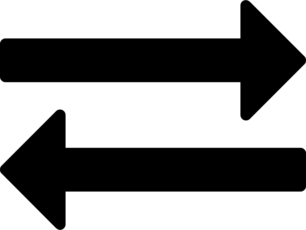 Exchange Arrows
