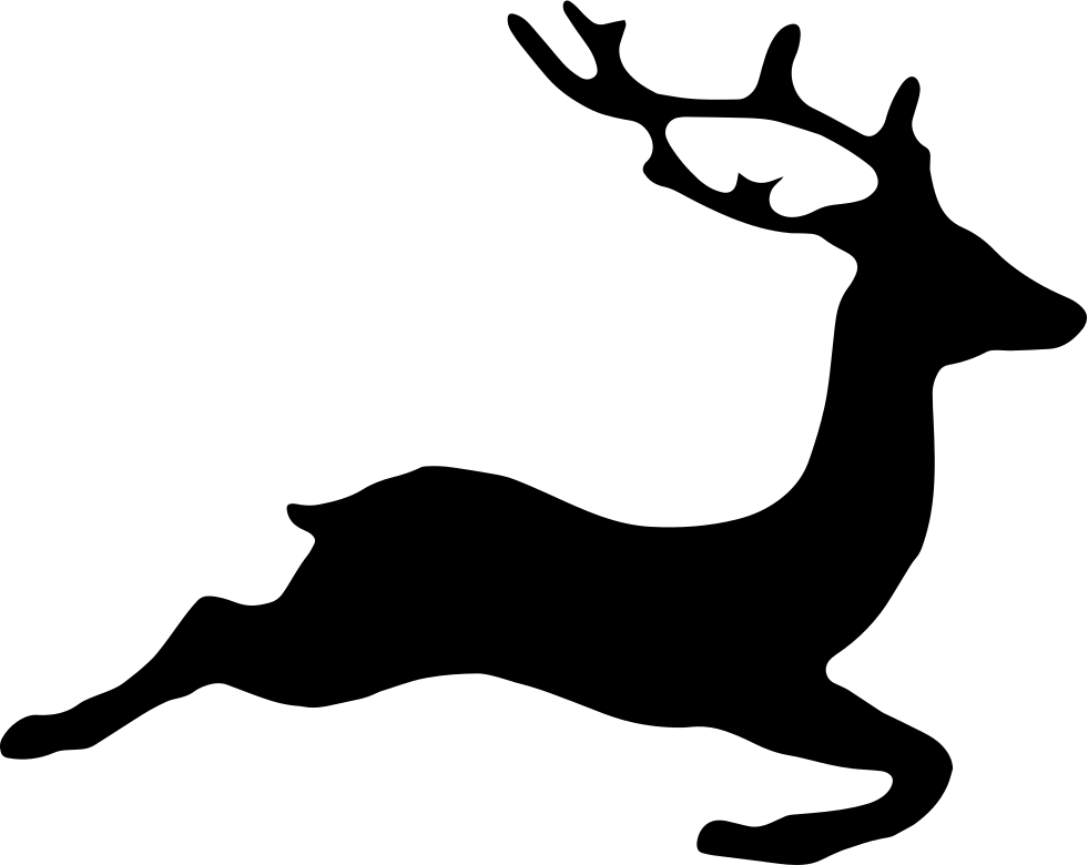 Deer Shape