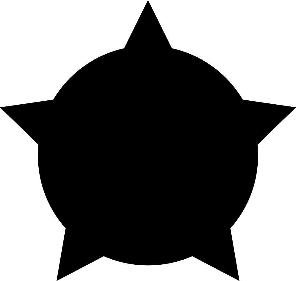 Circle Over Star