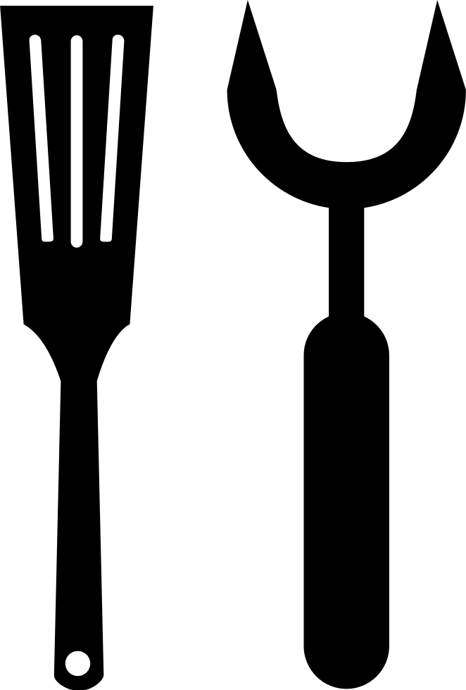 Barbacue Utensils