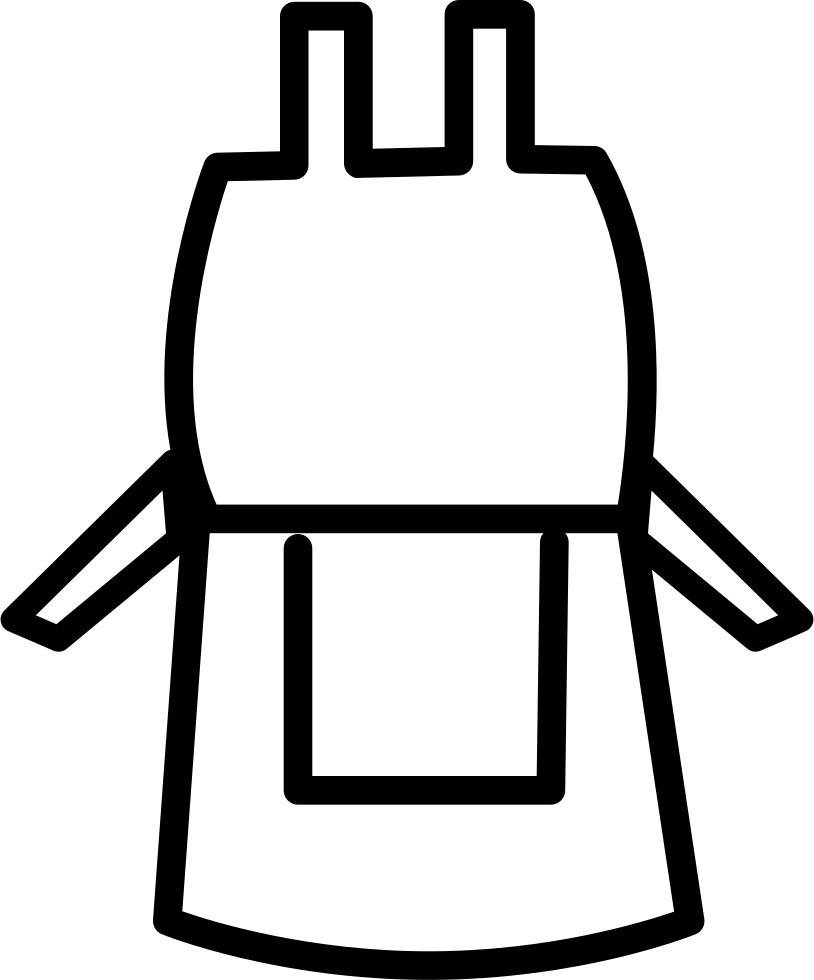 Apron Outline