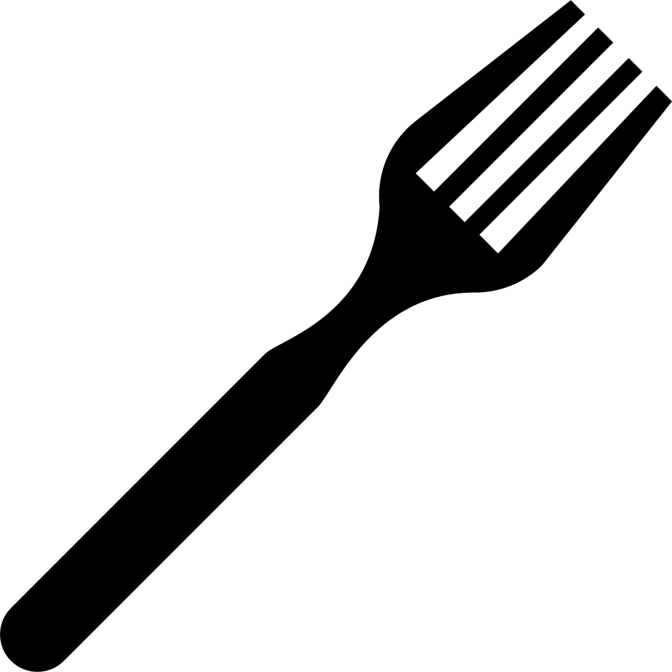Fork In Diagonal