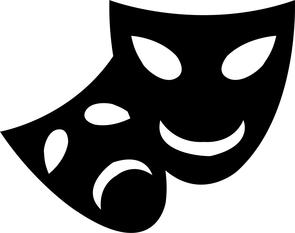 Mask Without Circle