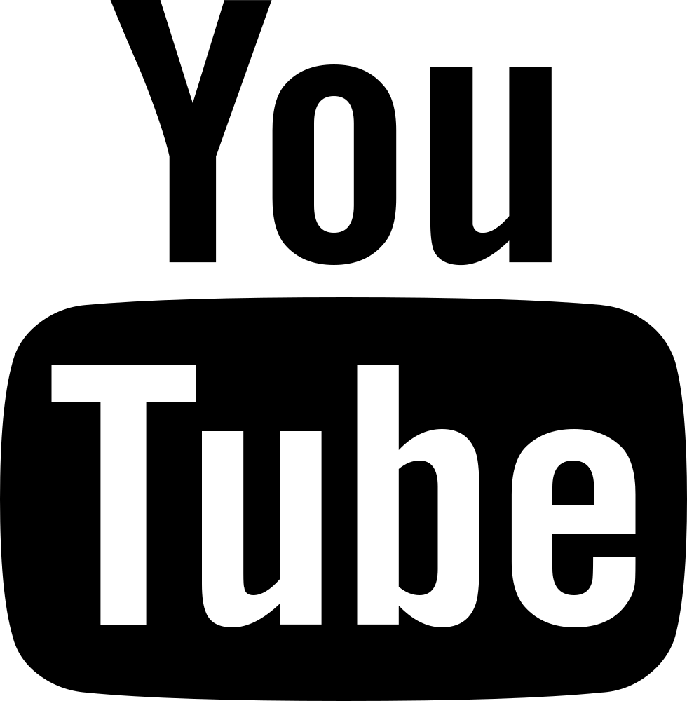 Youtube Svg Png Icon Free Download (#90836 ...