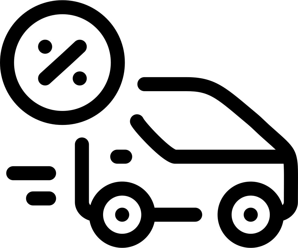 Car Loan Svg Png Icon Free Download (#9116 ...