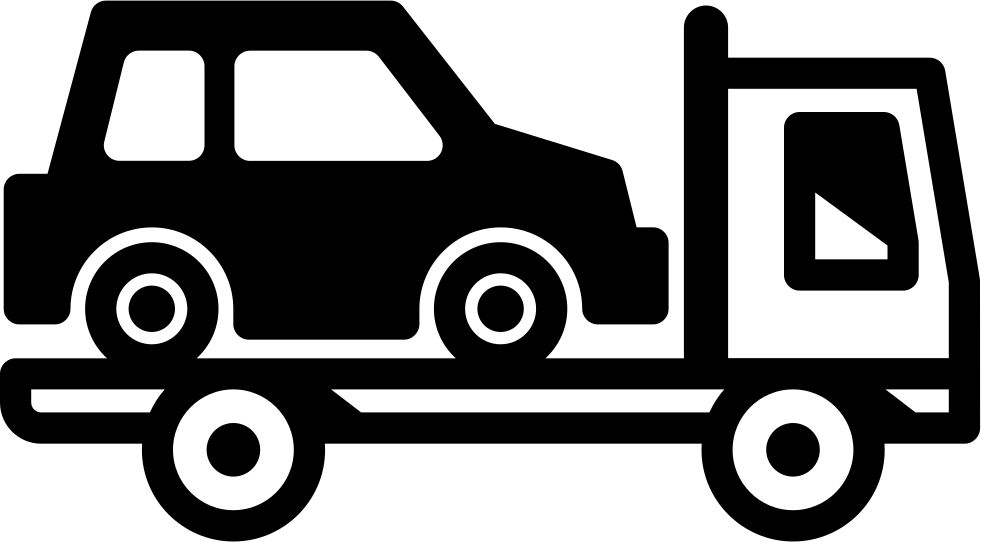 Truck Carrying Car