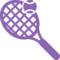 Tennis Raquet And Ball