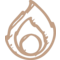 Ember Sketched Social Logo