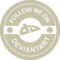 Follow Me On Deviantart Social Badge