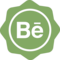 Be Social Badge