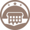 Rural Hotel Logo