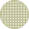 Circle With Dots Pattern