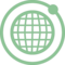 Orbit Network Symbol