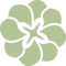Flower Variant With Overlapping Petals