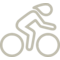 Time Trial Biking