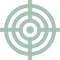 Strategy Target Aim Dart Illusion Bullseye