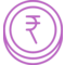 Rupee Coin Forex Finance Business Currency