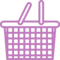 Basket Shopping Groceries Household