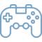Game Controller Joystick Device