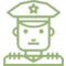 Soldier Trooper General Star Male Human