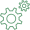 Cogs Preferences Settings Configuration