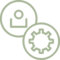Settings Employee Profile Account Control Options
