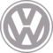 Vw Volkswagen Auto Logo Brand Label Automobile