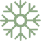 Christmas Decoration Snow Snowflake