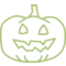 Pumpkin Scary Evil